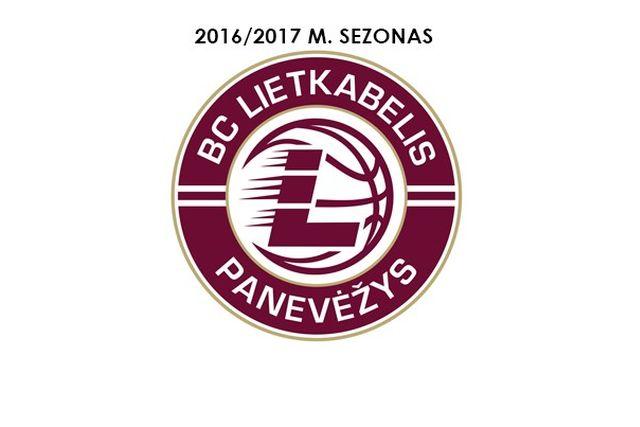 """""""Lietkabelis"""" – """"Neptūnas"""" 2016/2017 metų LKL reguliaraus sezono varžybos"""