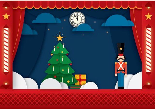 """""""Kalėdinė mugė"""""""