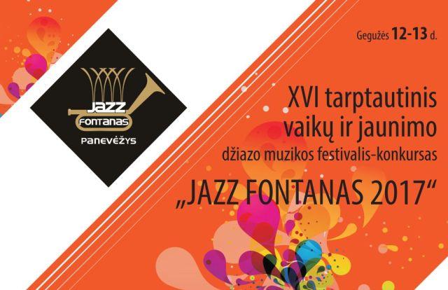 Jazz fontanas 2017