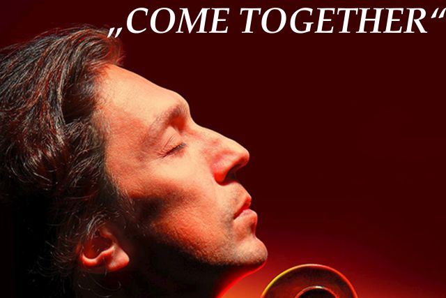 "Ian Maksin ir Vilniaus Gitarų Trio koncerte ""Come together"""