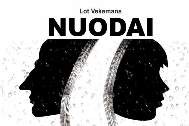 "L. Vekemans – ""Nuodai"""