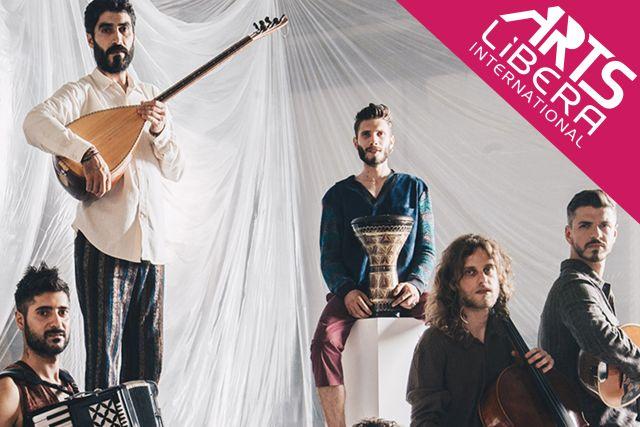 Domo Emigrantes koncertas
