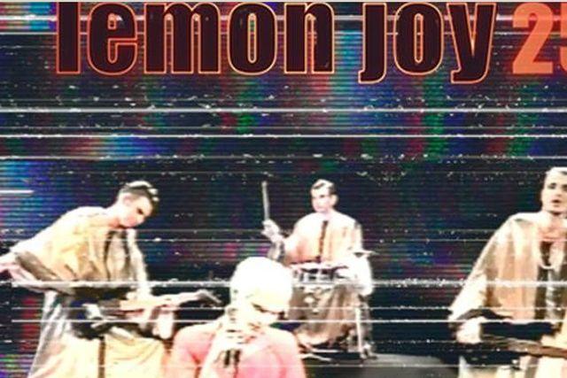 Lemon Joy – 25