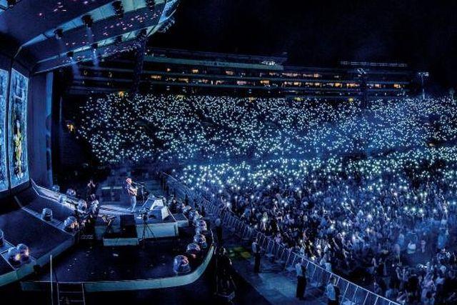 Ed Sheeran FAN BUS. Kaunas – Panevėžys – Ryga – Panevėžys – Kaunas