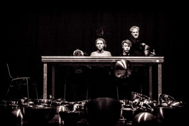 Apeirono teatro spektaklis STABAT MATER (premjera)