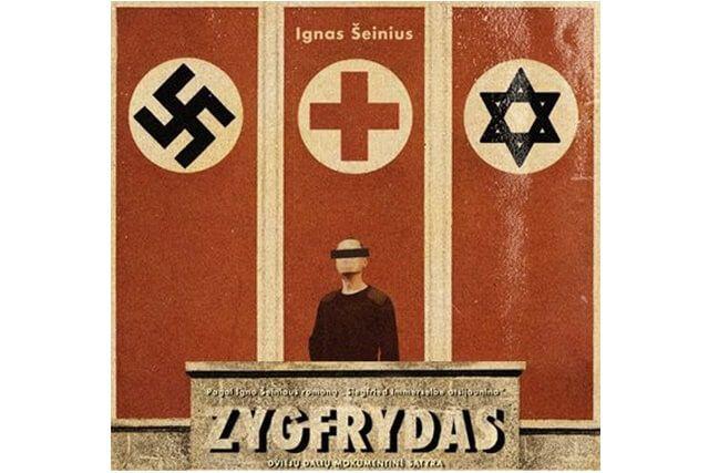 ZYGFRYDAS, I. ŠEINIUS