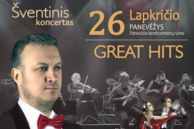 Dmitry Metlitsky Orchestra & Vienna show Ballet