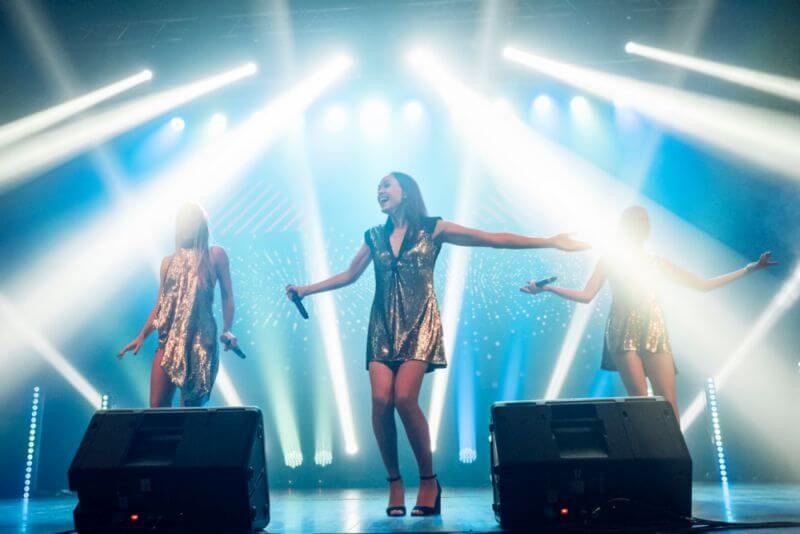 Today Show Concert Series 2020.2020 Aisiais Man Go Ruosiasi Naujam Skrydziui